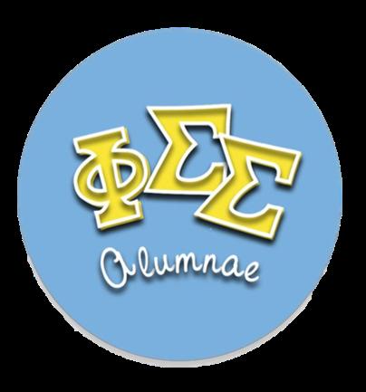 Central Ohio Phi Sigma Sigma Alumnae