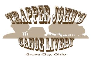 Trapper John Canoeing ALGA 5k